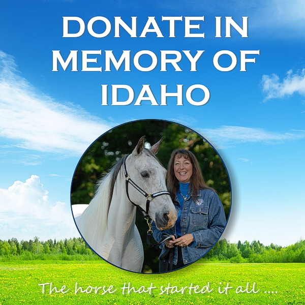 Donate in Memory of Idaho