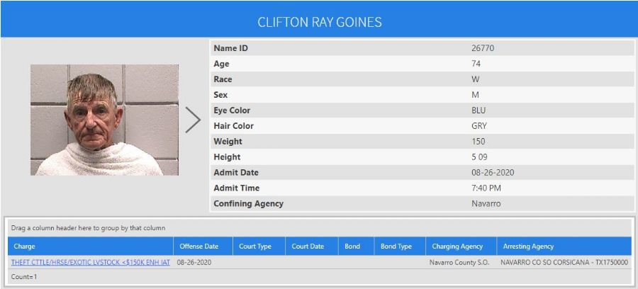 store/news/4023/clifton_Ray_goines_arrest_doc.JPG