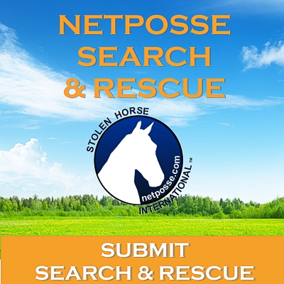 NetPosse Search and Rescue Database