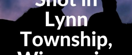 2 Horses Shot in Lynn Township, Wisconsin