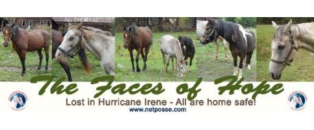 Hurricane Irene Three - The Faces of Hope