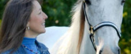 Debi Metcalfe to present at AmerEquine - Festival of the Horse in Texas