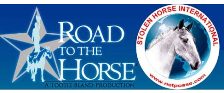 Road to the Horse Joining the Posse