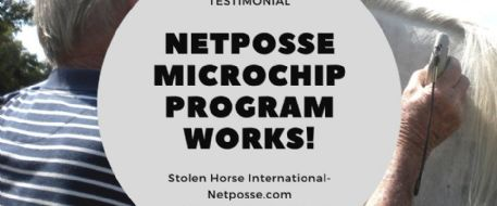 NetPosse Microchip Program Works!