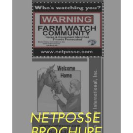 NetPosse News Brochure