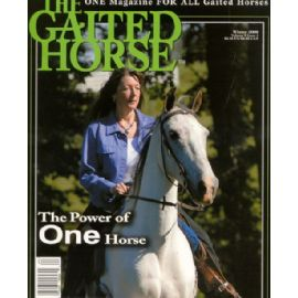Gaited Horse Magazine: They Used To Hang Horse Thieves