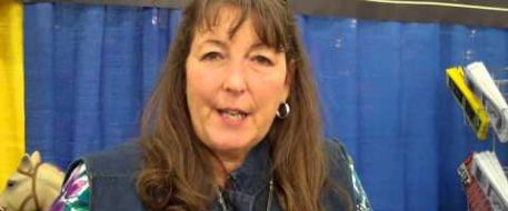 Interview with Debi Metcalfe at Equine Extravaganza