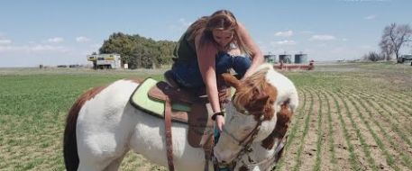 HORSE ATTACK! Horse Shot & Killed in Bennet, Colorado